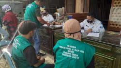 Tiga Hari, 152 Warga Dumai Terjaring Razia Prokes