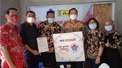 PSMTI Riau Bantu Anggota Cek Kesehatan