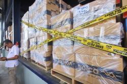 600 Ribu Masker Tidak Memenuhi Standar Dikirim ke Luar Negeri