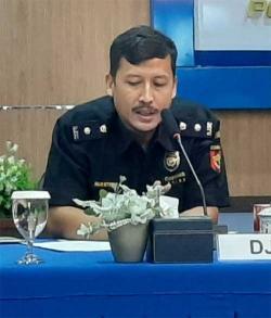 Penerimaan Kepabeanan DJBC Riau Capai Rp8,11 Triliun