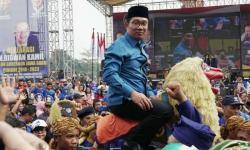 Nasdem Terang-Terangan Bidik Ridwan Kamil Jadi Capres 2024