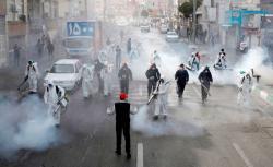 Kabar Baik, Pandemi Corona di Iran Mulai Menurun
