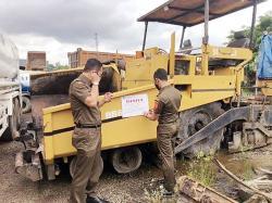 Kanwil DJP Riau Sita Aset Pengutang Pajak Rp5,37 Miliar