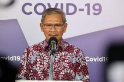 Tambah Lima Kasus Positif Baru di Riau, Satu Meninggal