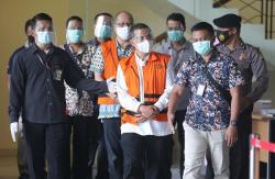 Wali Kota Cimahi Tersangka Dugaan Suap Rp1,6 Miliar