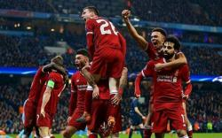 Batal, atau The Reds Juara