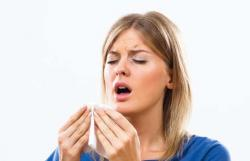 Tak Usah Panik, Bersin-bersin Bukan Gejala Umum Virus Corona
