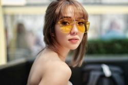 The Sun dan SCMP Bela Gisel Terkait Video Syur