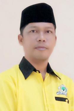 Aklamasi, Arsyadi Pimpin DPD II Golkar Inhu