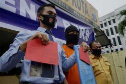 Tilap Rp189 Juta Uang Calon Jemaah Umroh, HN Terancam 4 Tahun Penjara