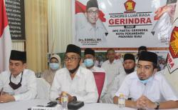 Ginda: Prabowo Sosok yang Tepat Pimpin Gerindra