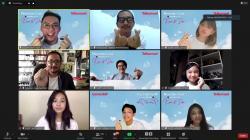 Telkomsel Gelar Meet the Cast Bersama Pelanggan, Media dan Komunitas
