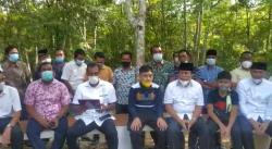 Hasil PSU Rohul, Kelmi: Sukiman-Indra Gunawan Unggul 1.597 Suara