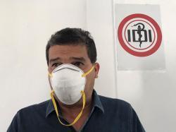IDI Riau Apresiasi Bantuan APD dari Fraksi Demokrat