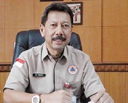 Luas Lahan Terbakar di Riau Capai 885 Ha