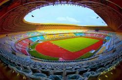 FIFA Batal Tinjau Persiapan Piala Dunia U-20