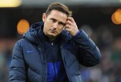 Dipecat, Ini Ungkapan Kekecewaan Lampard