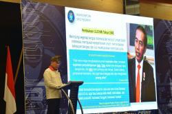 BSSN Nilai Pemprov Riau Sudah Siap Aplikasikan Riauprov-CSIRT