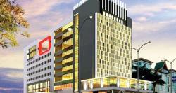 President Suite Grand Central Diskon 40 Persen