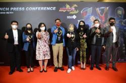 Sandiaga Ingin Anaknya Koleksi Superhero Lokal