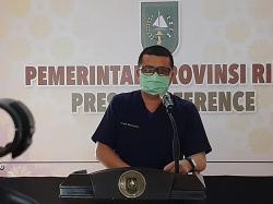 Mengawali Juni 2021, Testing Covid-19 di Riau Tertinggi di Indonesia