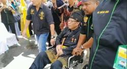 Tokoh Nasional Asal Riau Letjend TNI (Purn) Syarwan Hamid Wafat