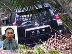 Polisi Periksa Alibi Istri Jamaluddin