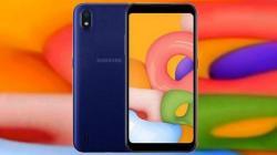 Samsung Rilis Galaxy A01 Core, Harganya Cuma Rp1 Juta