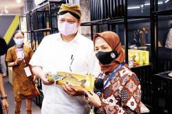 Hadapi Pandemi, UMKM Perlu Pembiayaan Sehat