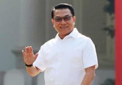 Nasdem Dukung Adanya Jabatan Wakil KSP