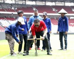 PSSI Ingin Gelora Bung Karno Jadi Venue Pembuka Piala Dunia U-20