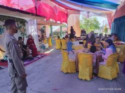 Razia Prokes di 10 Lokasi Resepsi Pernikahan