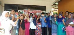 Halim-Komperensi Kampanye di Kuantan Tengah