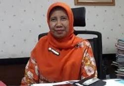 Laboratorium Biomolekuler RSUD Arifin Achmad Kembali Beroperasi Normal