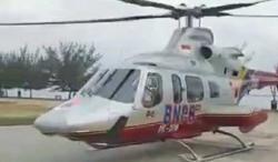 BNPB Tak Tanggung Biaya Operasional Helikopter di Luar Prosedur