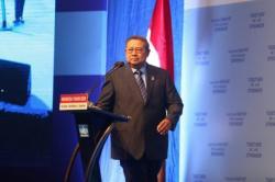 SBY: Demokrat Harus Sukses, Kader jangan Manja dan Terus Berjuang