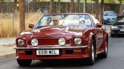 David Beckham Jual Aston Martin Vintage, Harganya Rp7,9 M