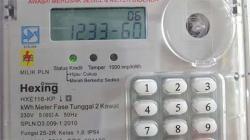 PLN Harus Buat Inovasi Smart Meter