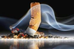 Perokok Berisiko 5 Kali Lebih Mudah Tertular Covid-19
