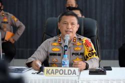 Fase baru Polda Riau Tangani Covid-19