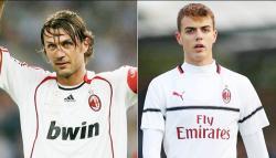 Sedih, Paolo Maldini dan Putranya Positif Corona