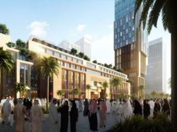 Hari Ini Arab Saudi Buka Aktivitas Kembali