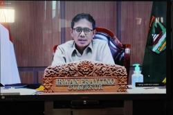 Tunda Merantau, Gubernur Sumbar: Sudah Masuk, Tidak Boleh Keluar
