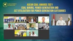 PLTU Co-firing Enceng Gondok Raih Penghargaan Internasional