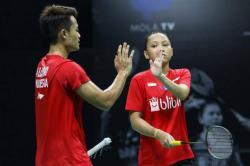 Akbar/Winny Bikin Kejutan Lolos Semifinal