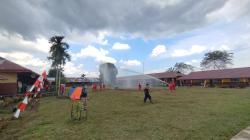 Minamas Plantation Latih Nelayan Cegah Karhutla