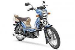TVS Punya Motor Bebek Antik Berteknologi Canggih