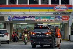 Bea Parkir Ganda di Retail Coreng Wibawa Pemko