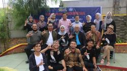 Penyair Riau Rayakan Hari Puisi