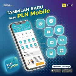 Fitur Makin Lengkap, Sekarang Bisa Beli Token Rp5 Ribu di PLN Mobile